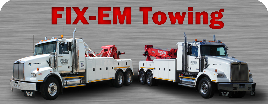 Fix-Em Towing
